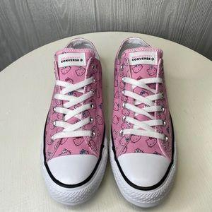 Converse Chuck Taylor Hello Kitty Size 10